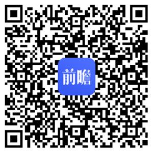 前瞻经济学人App二维码